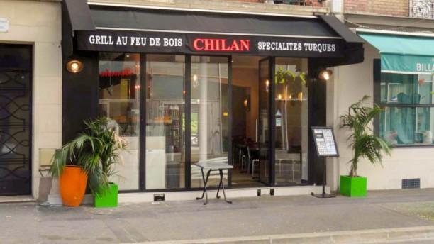 Chilan Entrée