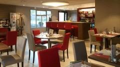 Campanile Reims Ouest - Tinqueux - Restaurant - Reims