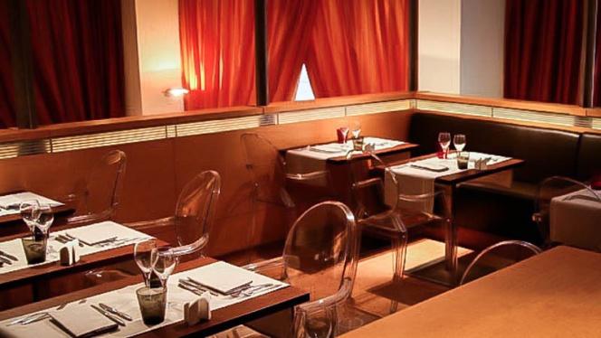 Crowne Plaza Euralille, an IHG Hotel - Restaurant - Lille