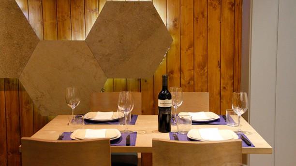 Restaurant casa santo a avenida de nazaret madrid menu - Casa santona madrid ...