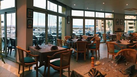restaurant - CAP120 Restaurant - Bormes-les-Mimosas