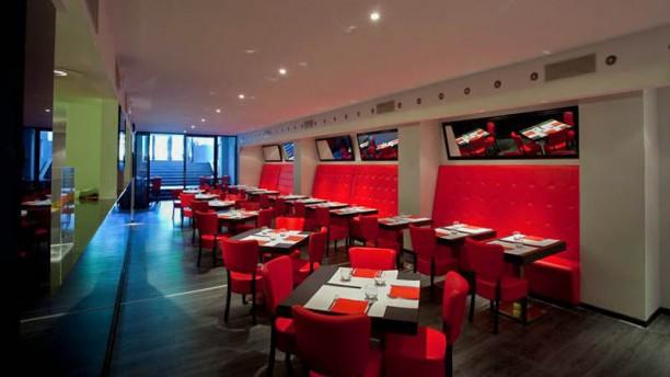 Restaurant 13 a tavola turin avis menu et prix - 13 a tavola superstizione ...