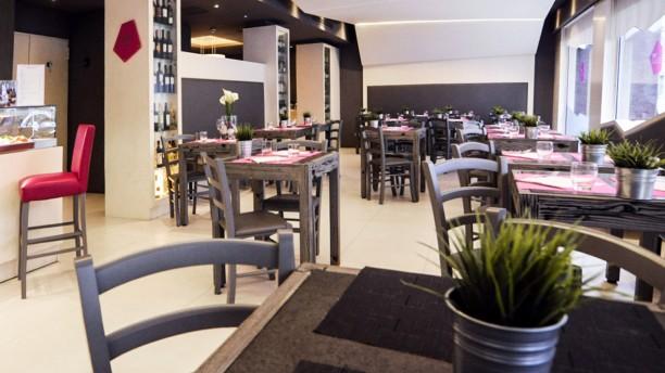 Smart Restaurant La sala