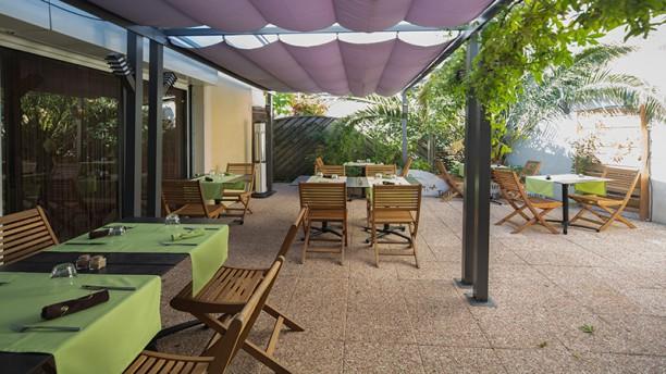 Restaurant Au Jardin Des Saveurs A Martignas Sur Jalle 33127
