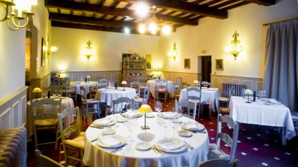 Palacio de Cutre Vista de la sala