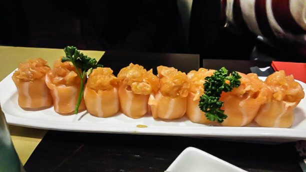 Ristorante Jin Sushi