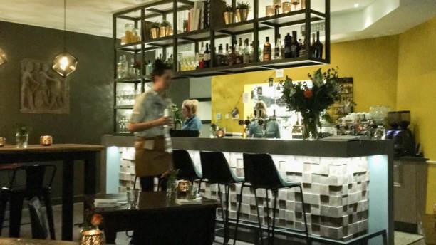 Brasserie Joia Restaurant