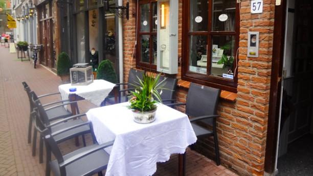 Brasserie Felicia Terras