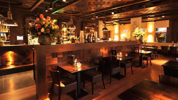 Roos eten & drinken Grand Café Roos eten & drinken