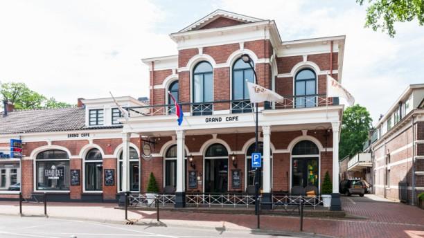 Grand Cafe Zuidlaren Restaurant