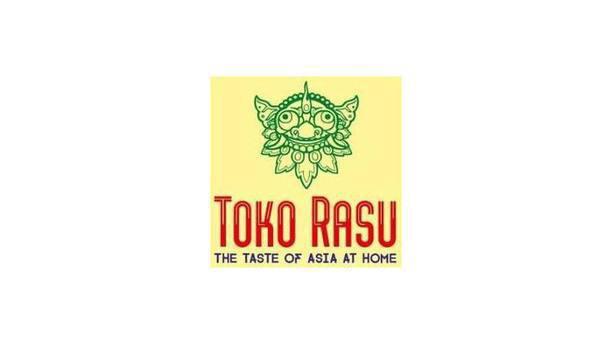 Toko Rasu logo
