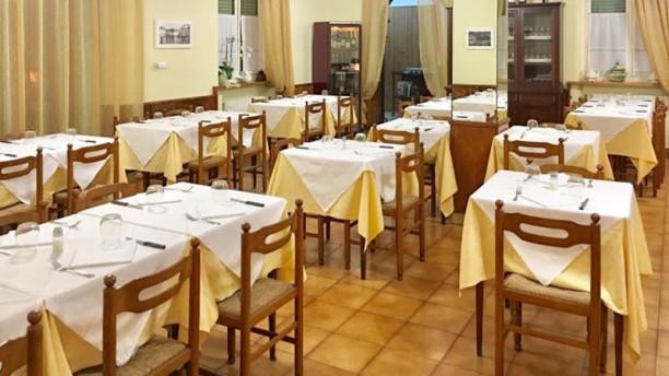 Ristorante Pizzeria Bar S.Pietro Masone Saletta