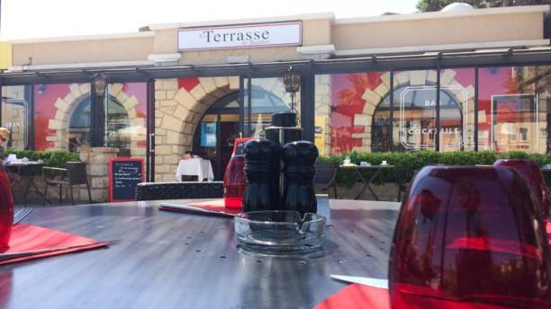 La Terrasse De Bendor In Bandol Restaurant Reviews Menu