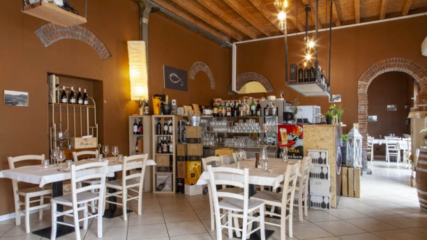 Osteria Siciliana Monza In Monza Restaurant Reviews Menu