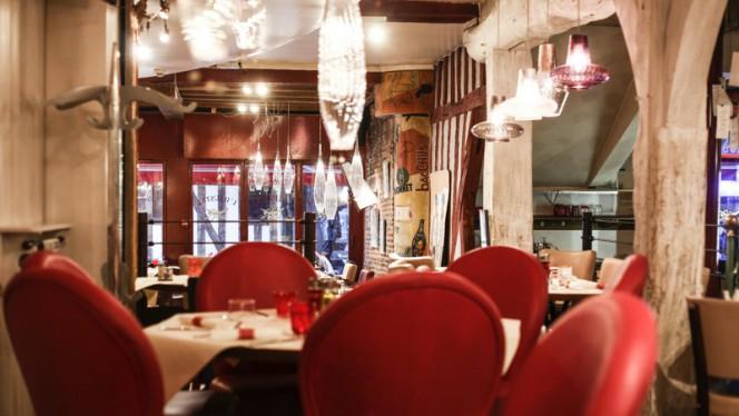 L'Illustré - Restaurant - Troyes