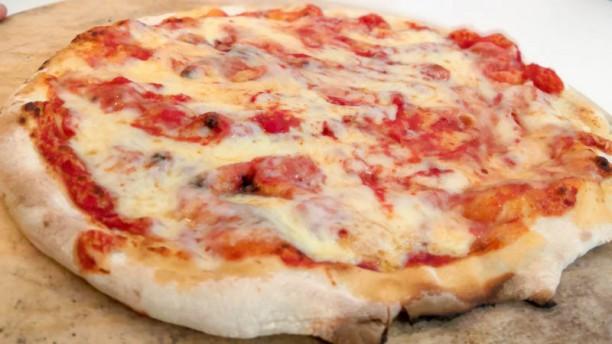 PizzAmore Sugerencia de plato