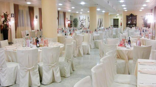 Sant'Andrea Vista sala