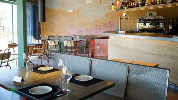 Rom La Taverna Sala