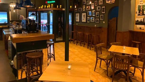 Rapsodia-bar Sala