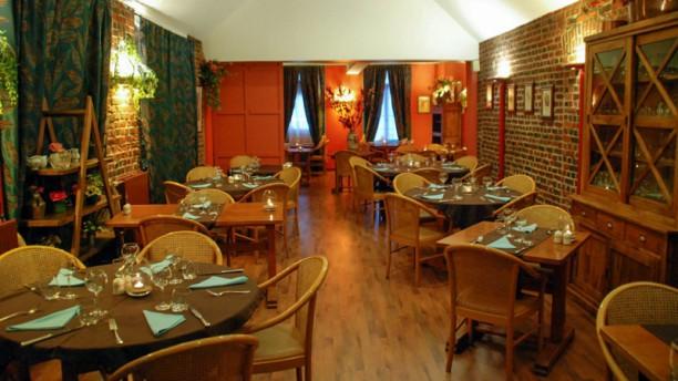 restaurant auberge des vieilles poutres fournes en weppes 59134 avis menu et prix. Black Bedroom Furniture Sets. Home Design Ideas
