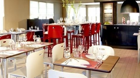 restaurants en golf brigode nord charme traditions. Black Bedroom Furniture Sets. Home Design Ideas