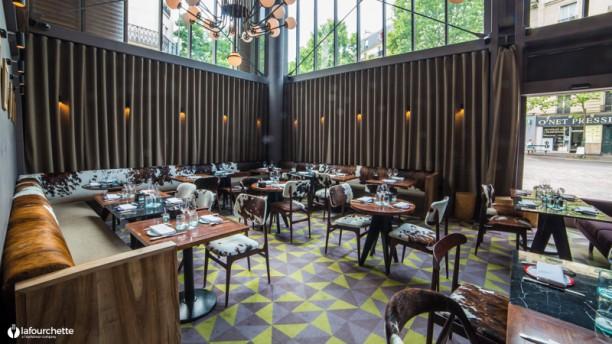 restaurant le beau jardin des saveurs roubaix 59100 ForRestaurant Le Beau Jardin