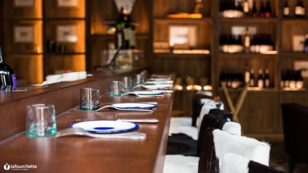 Le beau jardin des saveurs in roubaix menu openingsuren for Le beau jardin restaurant