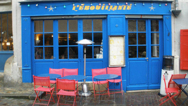 L'Ebouillanté Restaurant