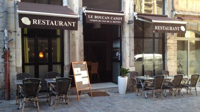 Le Boucan Canot - Restaurant - Lyon