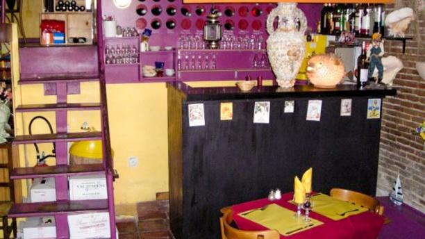 La Palangrotte bar