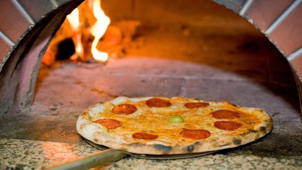 Pizzeria Tommaso La pizza