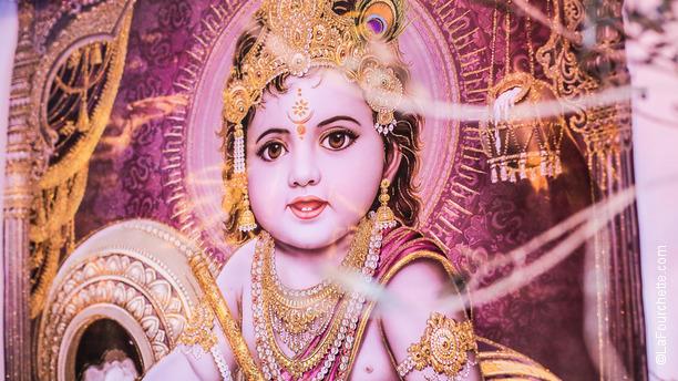 Restaurant krishna bhavan paris sur lafourchette avis for Krishna bhavan paris