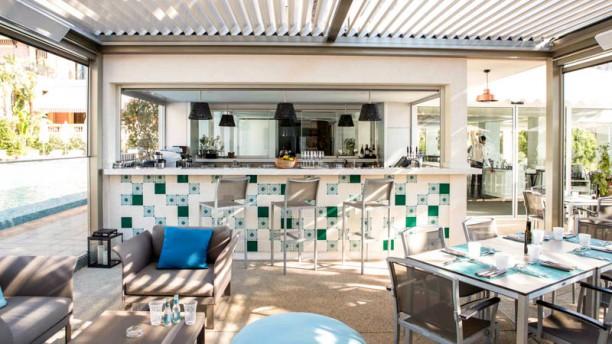 Jasmin Grill & Lounge Bar