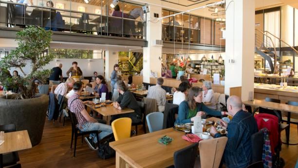 Spirit Het restaurant
