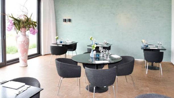 Fletcher Hotel-Restaurant Elzenduin Interieur Restaurant