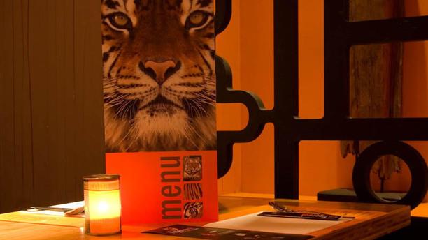 Tiger Wok Lille