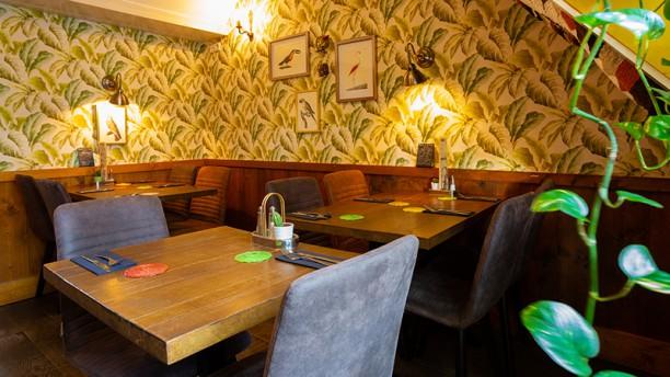 Kua Mexican Kitchen.Kua Mexican Kitchen In The Hague Restaurant Reviews Menu
