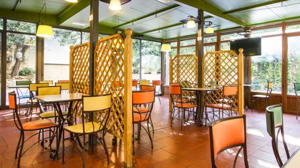Restaurant il giardino di barbano florence avis menu - Il giardino di barbano ...