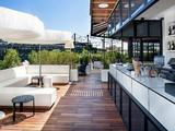 Rooftop Verbena - Monument Hotel