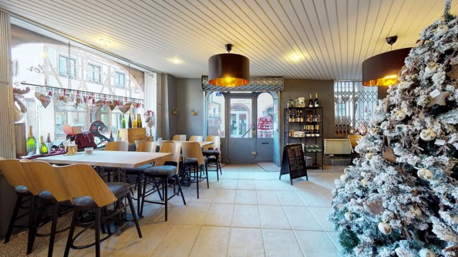 Clothilde & Edouard Faller - Restaurant - Sélestat