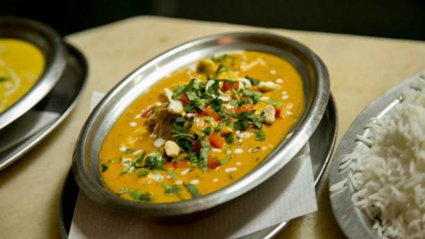 Natraj Tandoori - Cascais Sugestão do chef