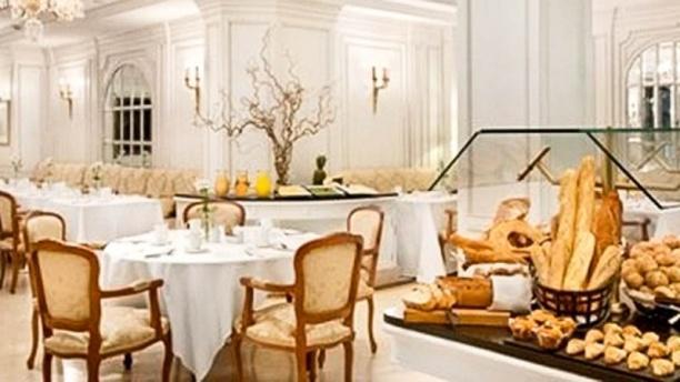 Restaurante toledana quixote eurostars palacio for Pisos en buenavista toledo
