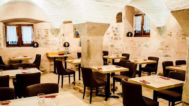 La Stub des Gourmets Salle du restaurant