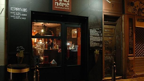 Casa No Name Bienvenue au restaurant Casa no Name
