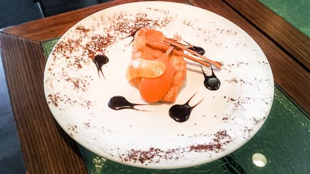 Hotel Las Artes Sugerencia del chef