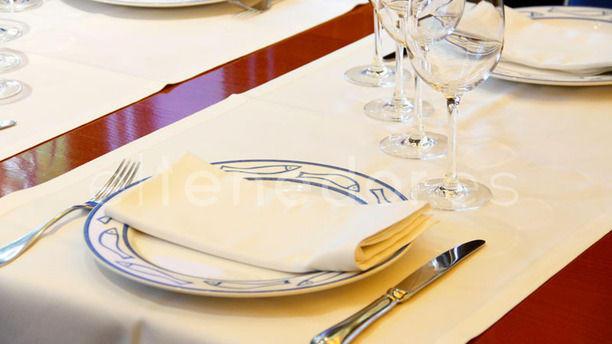 La Lanzada Cocina Gallega | Restaurante La Lanzada Cocina Gallega En Madrid San Blas Menu