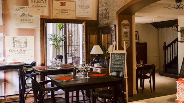 restaurant le chai saint sauveur toulouse 31400 menu avis prix et r servation. Black Bedroom Furniture Sets. Home Design Ideas