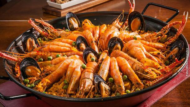 Paellas Pepe paella