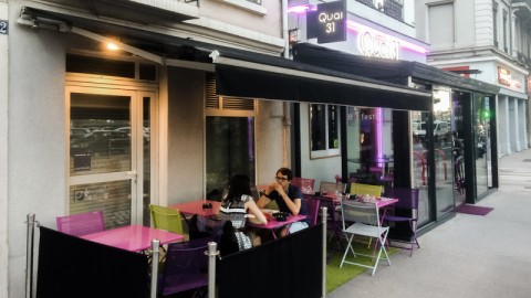 Le Quai 31, Lyon
