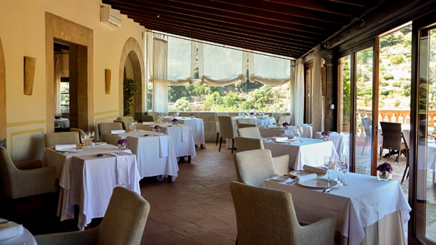 Valldemossa Hotel Restaurant Sala